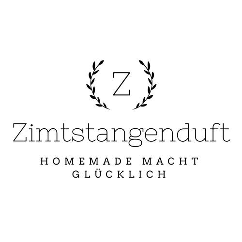 Logo Zimtstangenduft, Foodblog